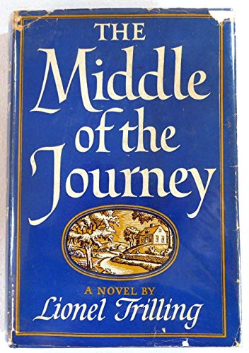 9781199842558: The middle of the journey
