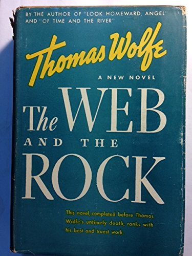 9781199861719: The Web and The Rock