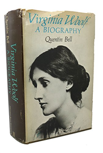 9781199863003: VIRGINIA WOOLF A BIOGRAPHY