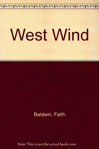 9781199866899: THE WEST WIND