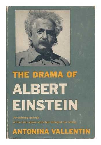 9781199907929: The Drama of Albert Einstein