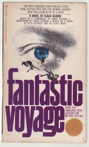 9781199948434: Fantastic Voyage