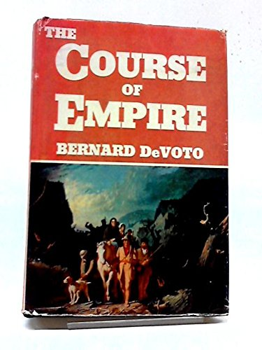 9781199955487: The Course of Empire;
