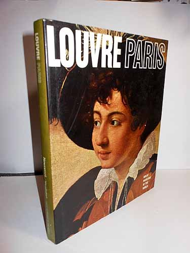 9781199970039: Louvre Paris * Great Museums Of The World