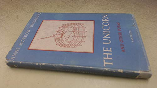 The Unicorn, and Other Poems, 1935-1955: anne lindbergh