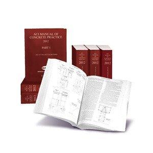 ACI Manual of Concrete Practice 2015: With Index: Aci