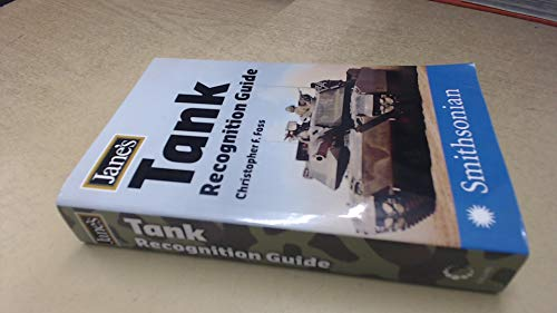 9781223004303: Jane's Tank Recognition Guide (Jane's Recognition Guides)
