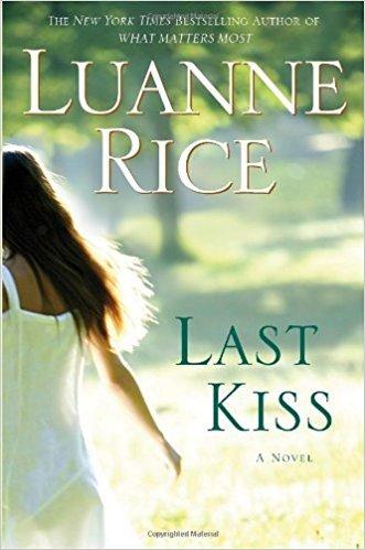 Last Kiss: Rice, Luanne