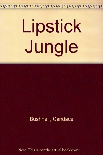 Jungle book lipstick