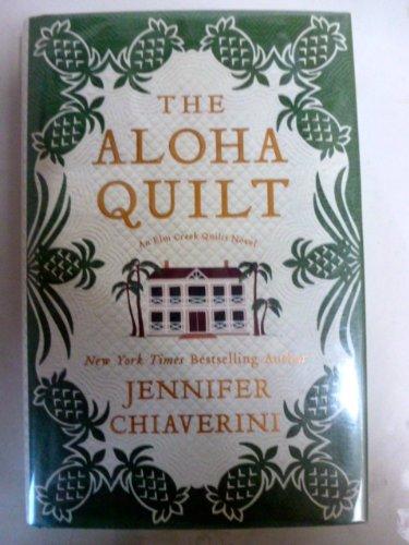 9781223004570: The Aloha Quilt