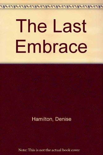 9781223004617: The Last Embrace