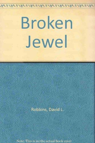 9781223004624: Broken Jewel