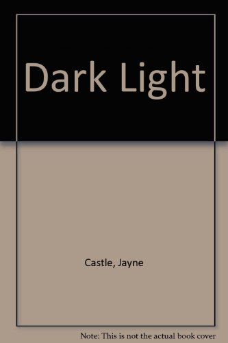 9781223004822: Dark Light