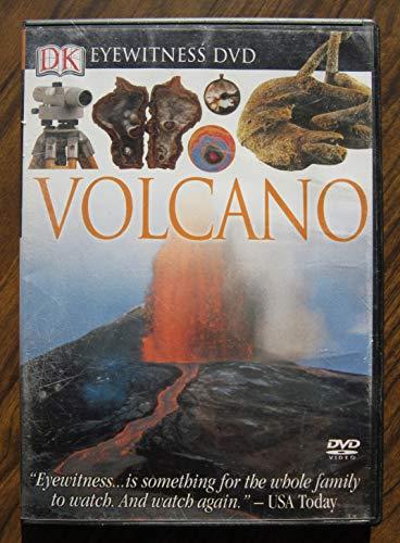 9781223006772: Volcano (Eyewitness Videos)
