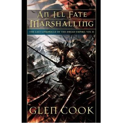 9781223012803: An Ill Fate Marshalling
