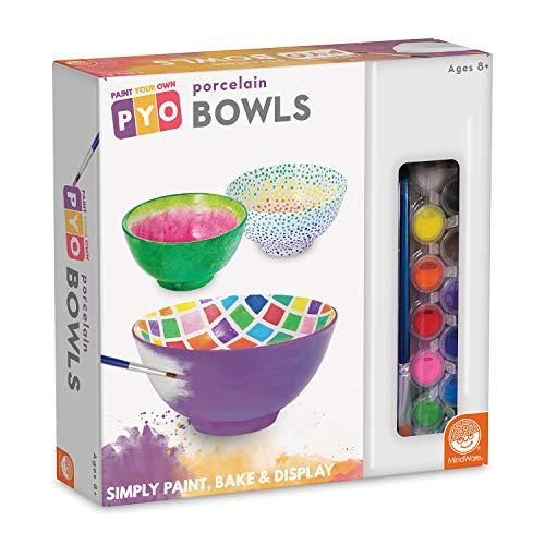 9781223026329: Paint Your Own Porcelain Bowls