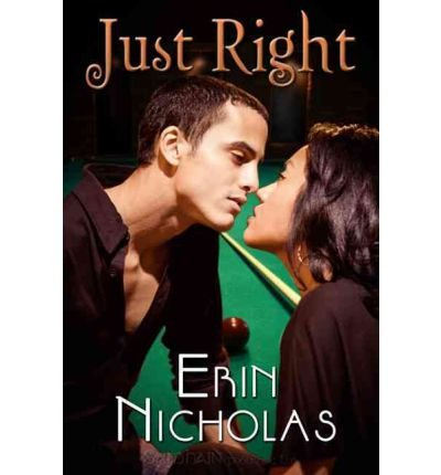 9781223055350: Just Right (The Bradfords)