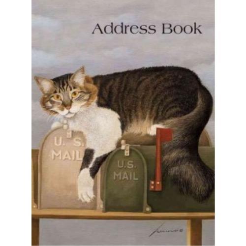 9781223061184: Rocky Selland Address Book