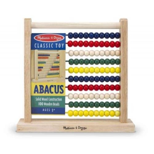 9781223062259: Abacus
