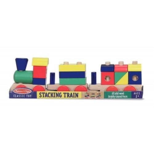 9781223062273: Stacking Train