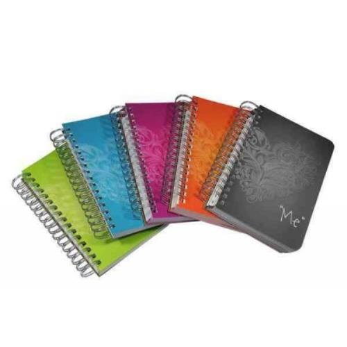 9781223063836: Me: Journal for Girls
