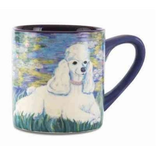 9781223065311: Poodle - Bonet - Mug