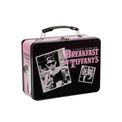 9781223070940: Audrey Hepburn Large Tin Tote