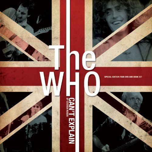 9781223075679: The Who: Can't Explain