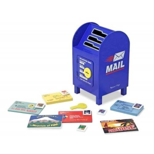 9781223080710: Stamp & Sort Mailbox