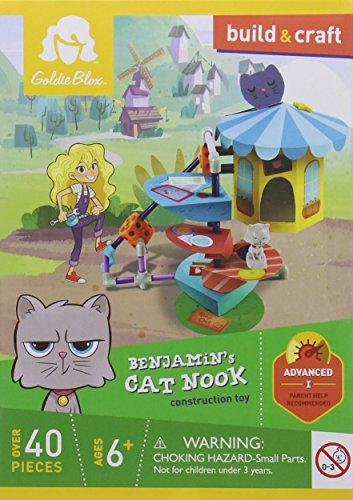 9781223113371: Benjamin's Cat Nook