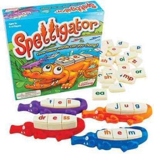 9781223113425: Spelligator