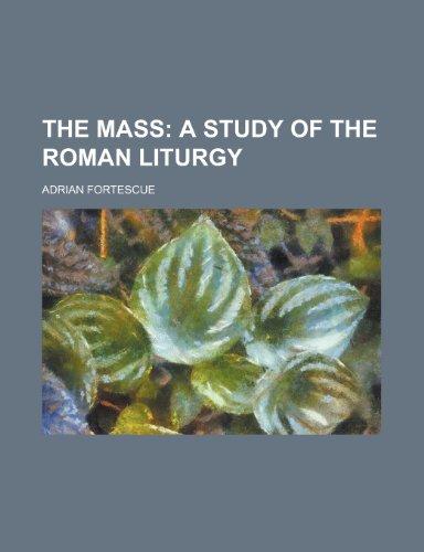 9781230032238: The Mass