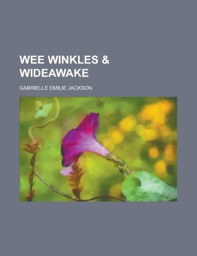 9781230091389: Wee Winkles & Wideawake
