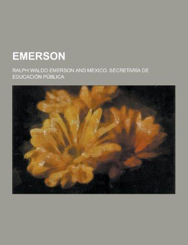 9781230201108: Emerson