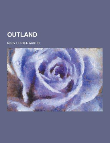 9781230206158: Outland