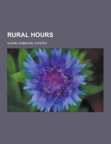 9781230208190: Rural Hours