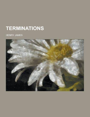 9781230209586: Terminations