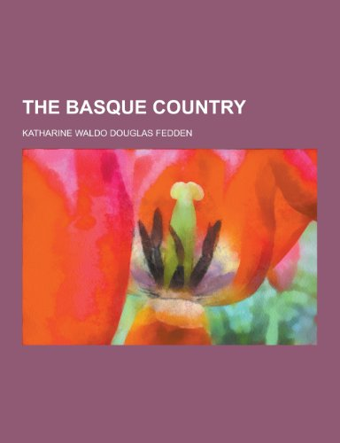 9781230209951: The Basque Country
