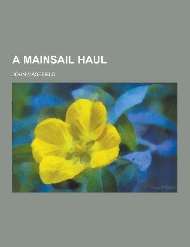 9781230221403: A Mainsail Haul