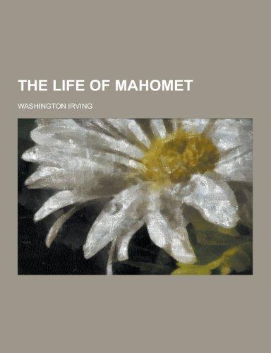 9781230232362: The Life of Mahomet