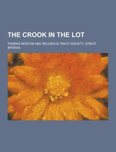 9781230248066: The Crook in the Lot