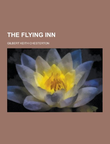 9781230248462: The Flying Inn