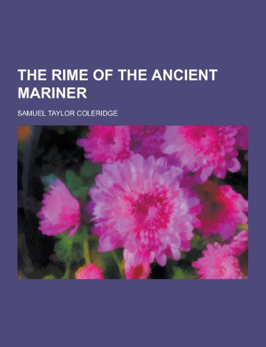 9781230251097: The Rime of the Ancient Mariner