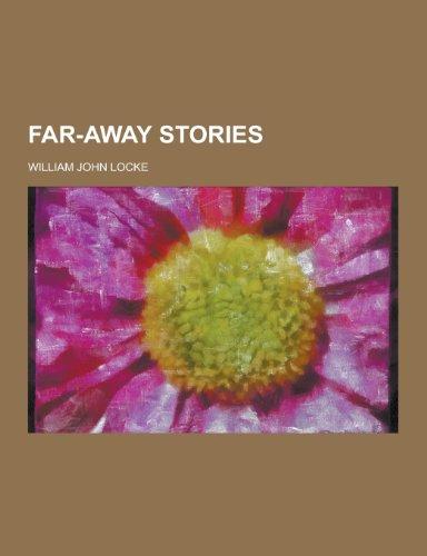 9781230262116: Far-Away Stories