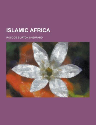 9781230265162: Islamic Africa