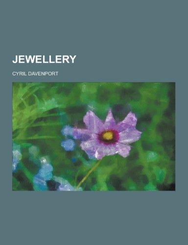 9781230265322: Jewellery