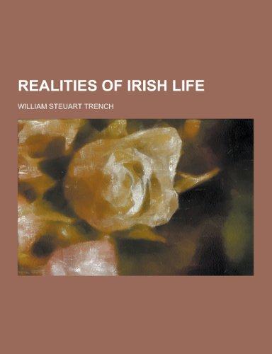 9781230271149: Realities of Irish Life