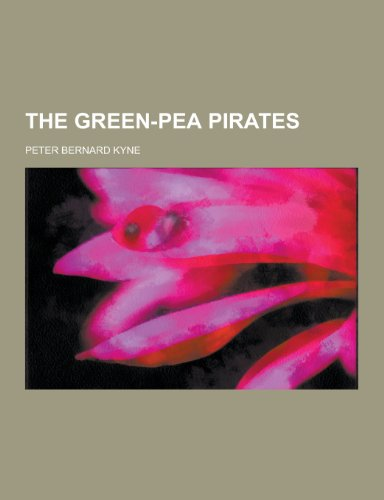 9781230275536: The Green-Pea Pirates
