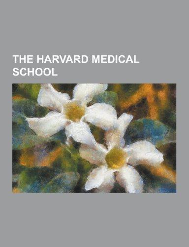 9781230275581: The Harvard Medical School