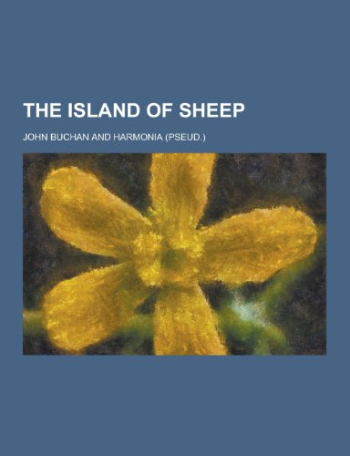 9781230278490: The Island of Sheep